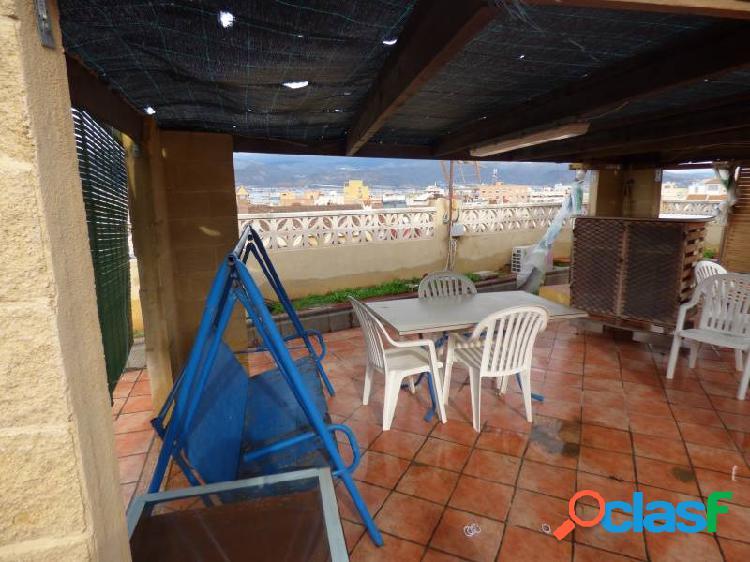 Magnifica casa en Centro Roquetas 2