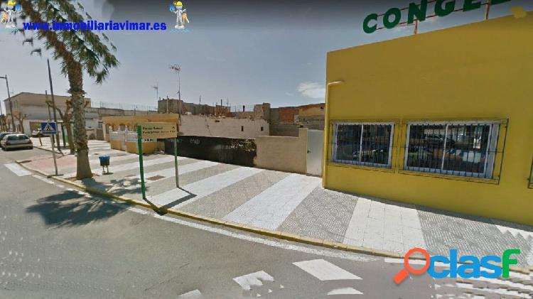 Solar en La Mojonera, Carretera El Solanillo. 1