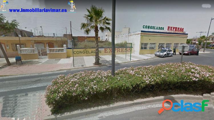 Solar en La Mojonera, Carretera El Solanillo. 2