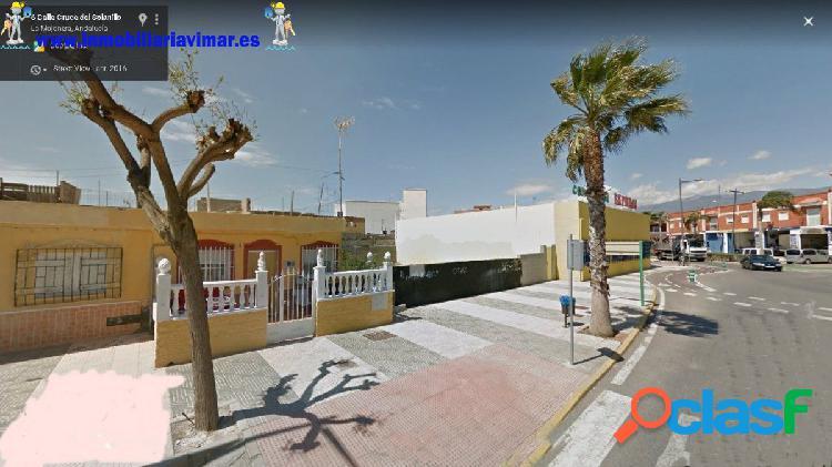 Solar en La Mojonera, Carretera El Solanillo. 3