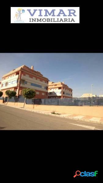 Apartamento a un paso de la playa - zona urbanización de roquetas de mar