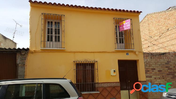 """Casa 172 m2 """"de entidad bancaria"""""""