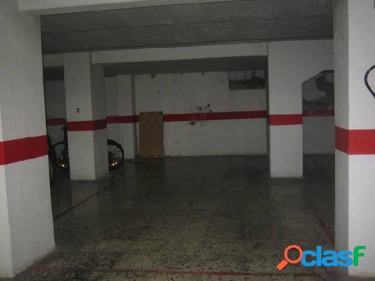 Plaza de garaje doble
