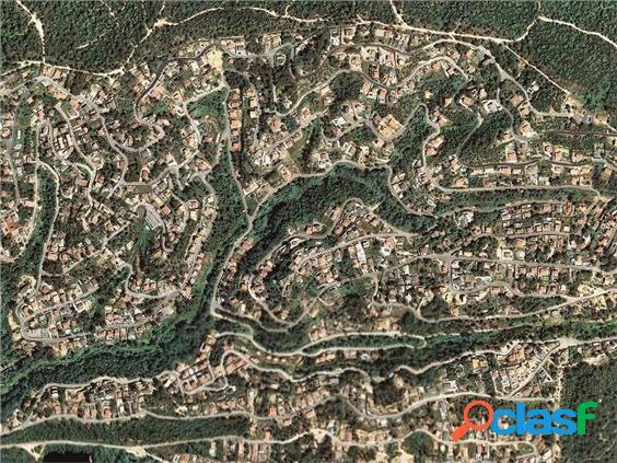 Varios terrenos urbanizables en Aiguaviva Park, a 5 min de Lloret de de MarMar
