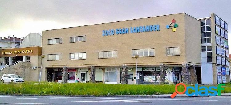Local oficina lowcost en centro empresarial