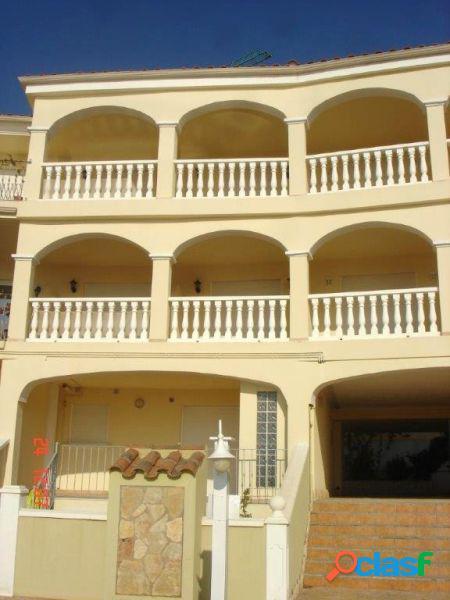 Apartamento venta en peñiscola zona avenida papa luna, 80 m., 2 habitaciones, 2 baños