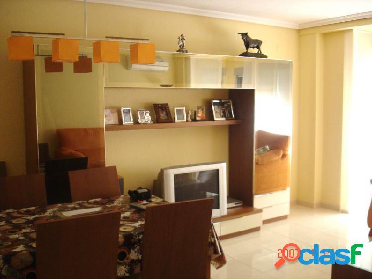 Piso venta en castellón zona *centro, 148 m., 4 habitaciones, 2 baños. negociable