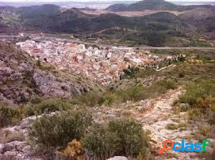 Parcela venta en castellón, zona urbanización la coma-borriol, 1500 metros de superficie parcela.