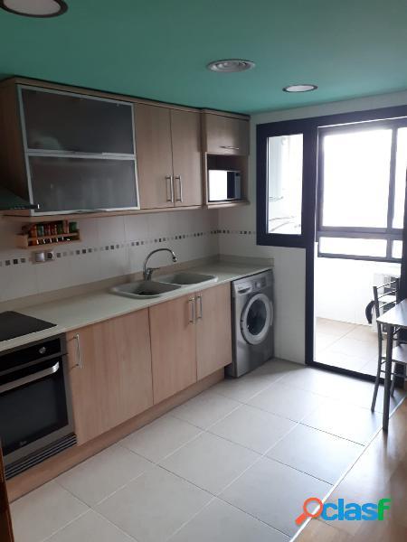 Piso en castellón, zona jorge juan, 87 m., 3 habitaciones dobles, 2 baños y 1 aseo