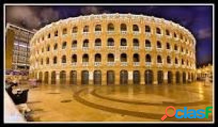 Magnífico edificio en el centro de valencia