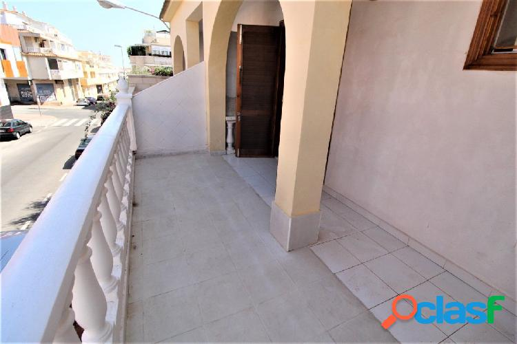 Habaneras! estupendo duplex reformado con solarium privado+piscina+3 terrazas (680 mts playa cura)