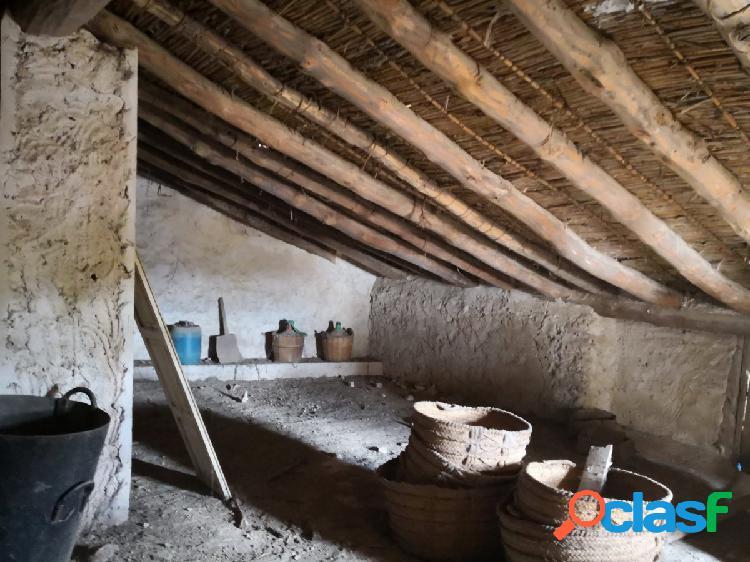 Casa de pueblo en venta en las eras- alcalá del júcar