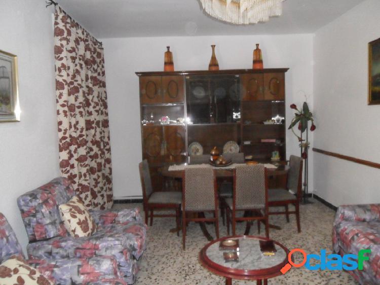 Se vende Casa en Planta Baja en La Parroquia Lorca 1