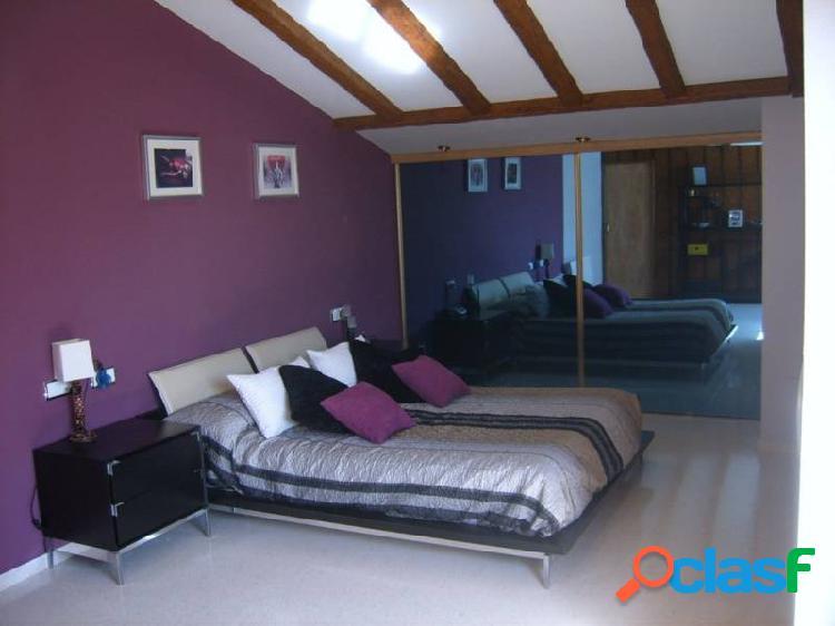 Maravilloso ático dúplex con 3 dormitoiros en la nucia www.euroloix.com