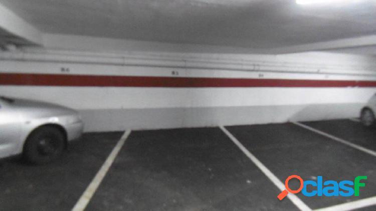 Plazas de garaje en la Avda. del Mediterráneo www.euroloix.com