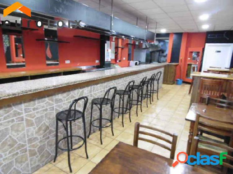 Negocio en el centro de benidorm www.euroloix.com