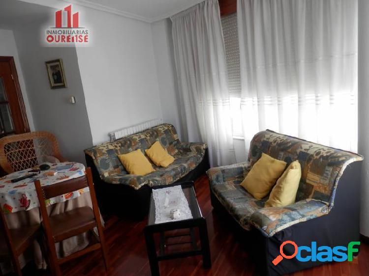 Precioso duplex de cuatro dormitorios en el centro de ourense