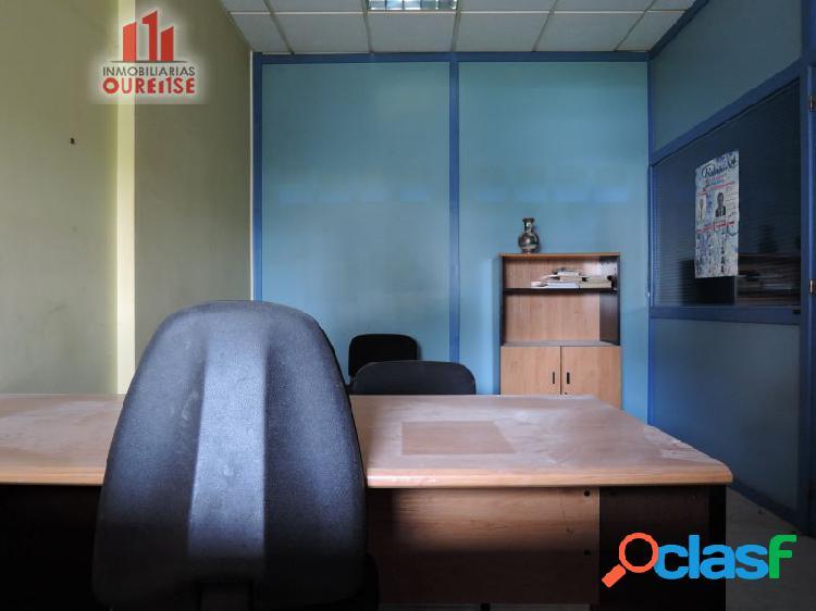Venta o alquiler de oficinas situadas en amplio local comercial totalmente reformado