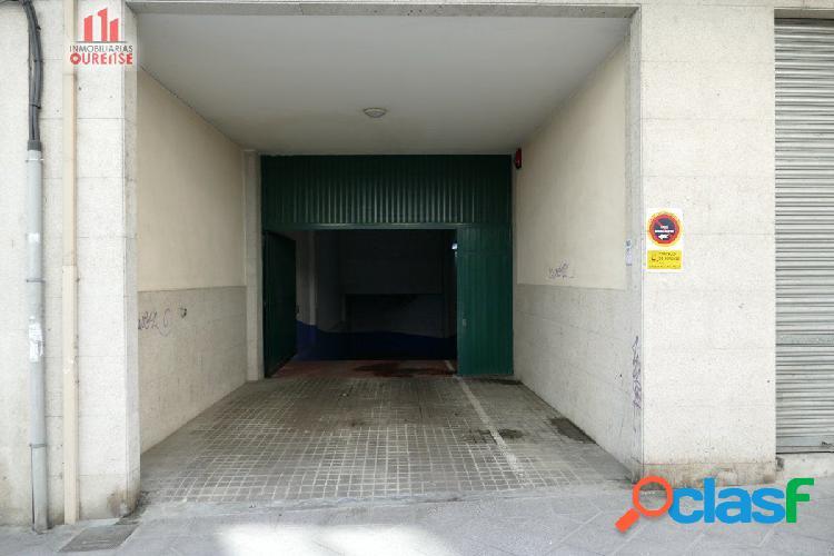 Plaza de garaje en la zona del couto