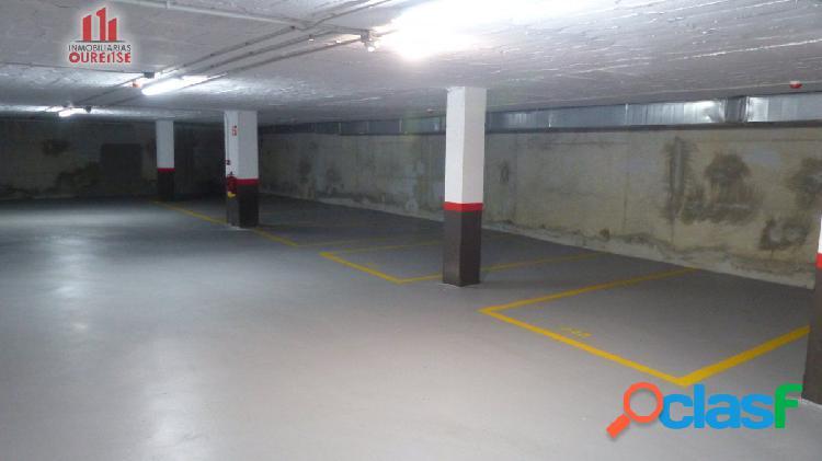 Plazas de garaje en el centro de a valenzá.