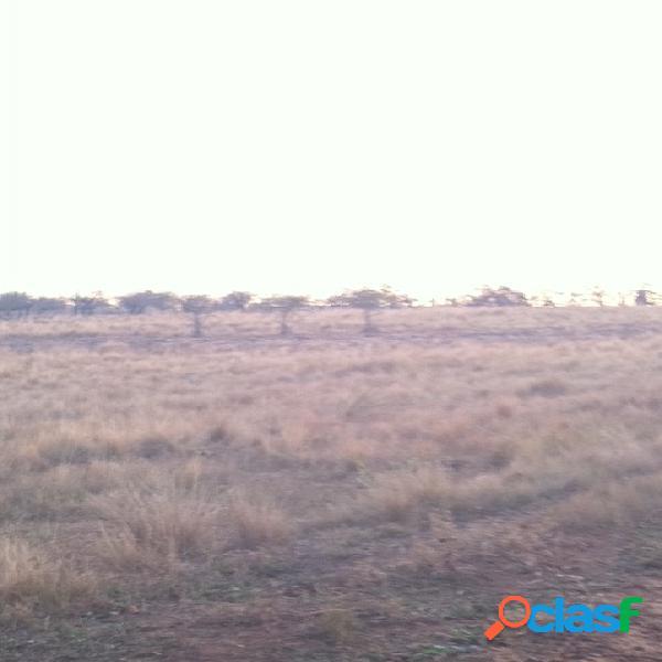 Terreno rustico con vistas en venta vall d'alba
