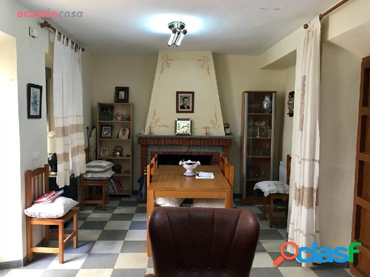 Casa en buen estado en villanueva de cordoba