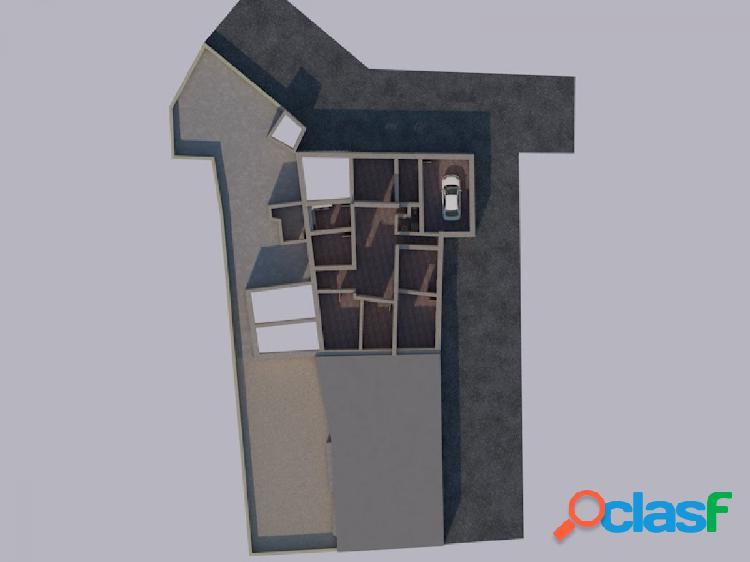 Una casa con encanto