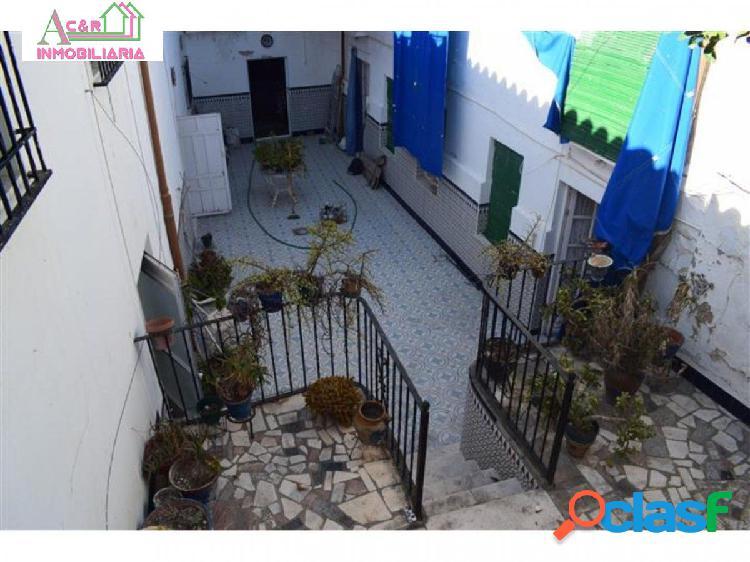 Casa señorial con acceso a dos calles¡¡¡¡
