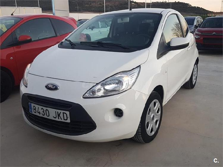 Ford ka trend 1.2 duratec autostartstop 3p. 6.900 €