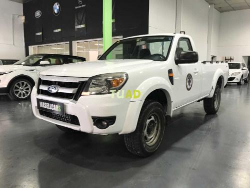 Ford Ranger 4x4 Pick Up 2 puertas