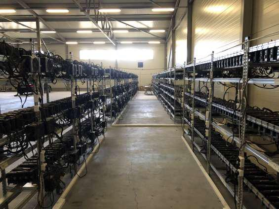 Gpu mining company for sell en barcelona