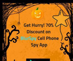 Some thrilling offers are waiting for you at blurspy cell