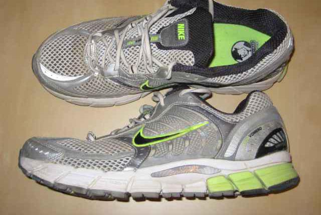 zapatillas running nike vomero