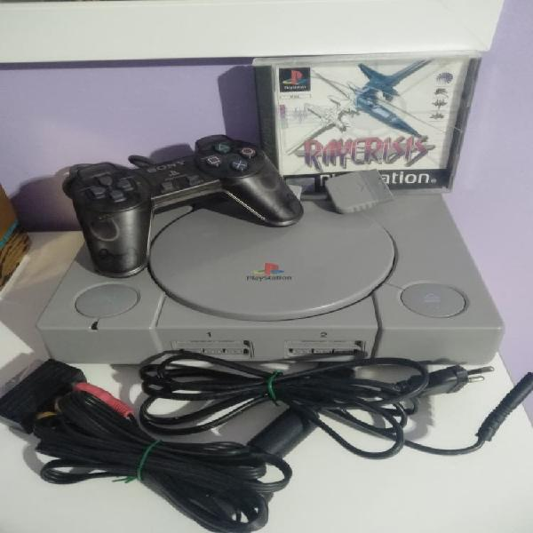 Consola ps1 psx original playstation