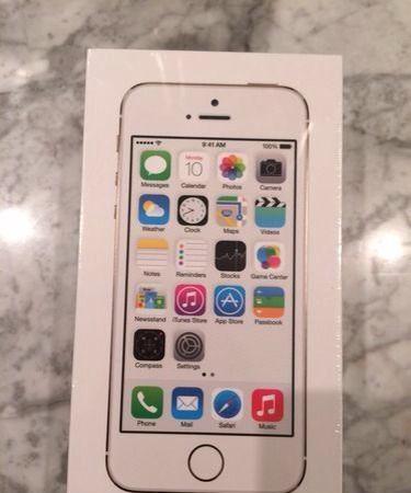 Iphone 5s 64gb raro oro