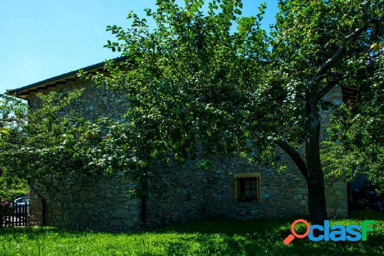 Gran Casa de piedra restaurada 2