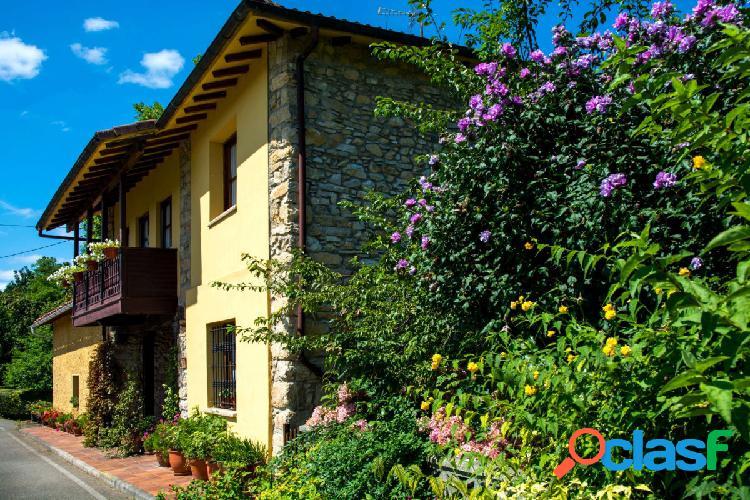 Gran Casa de piedra restaurada 3