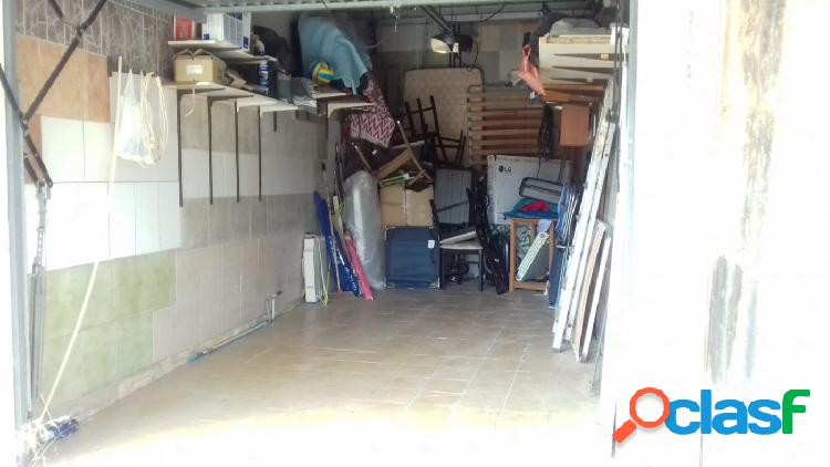 Garaje de 80 m2 en paguera