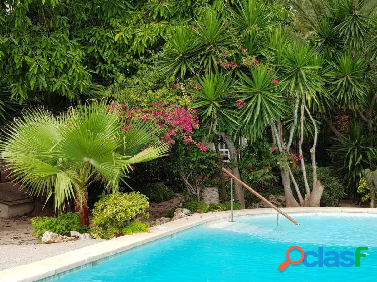 Palma de mallorca - paseo marítimo - primer piso con piscina