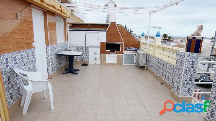 Bungalow Duplex 4 dormitorios con piscina