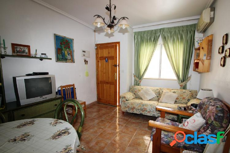 Duplex adosado en guardamar playa