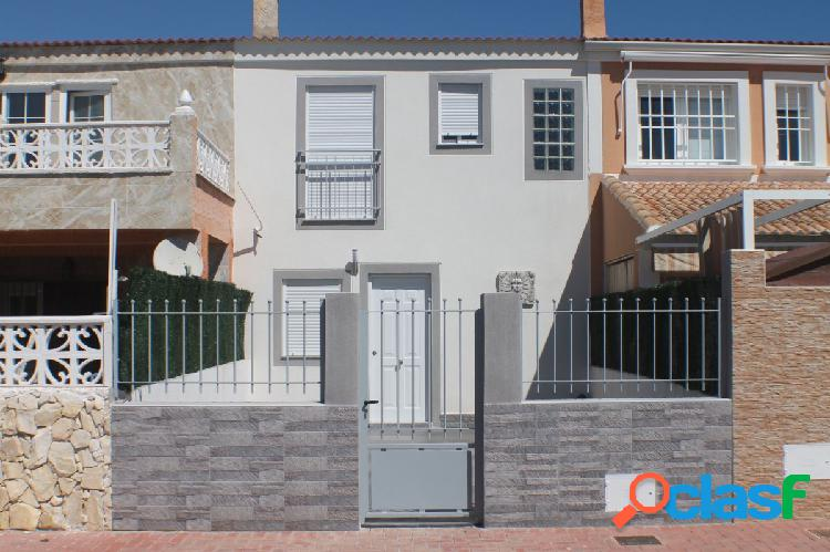 Duplex reformado