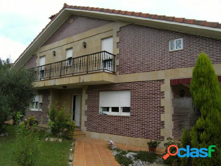 Chalet independiente en gama