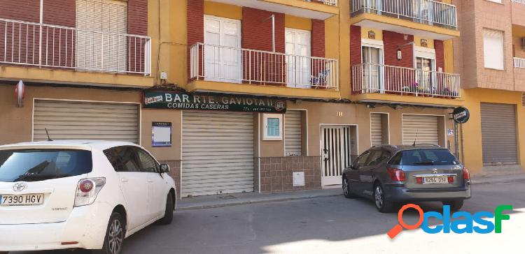 "Bar restaurante ""la gaviota 2"""