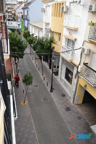 Fuengirola centro - piso 2 dormitorios a 300 metros de la playa