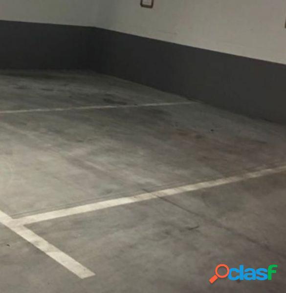 12 plazas de parking en venta