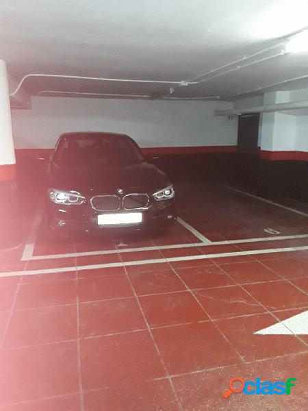 Parking en venta