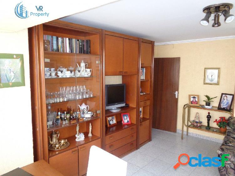 Apartment in colonia requena