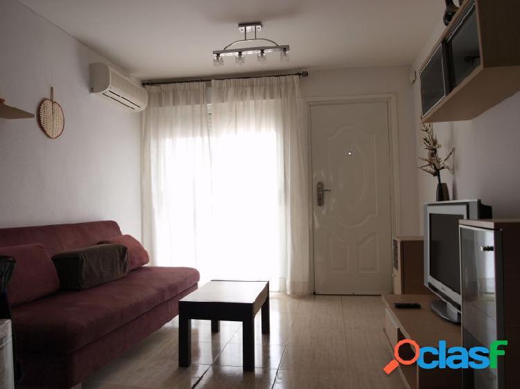 Coqueto apartamento en planta baja en Marina D'or 2