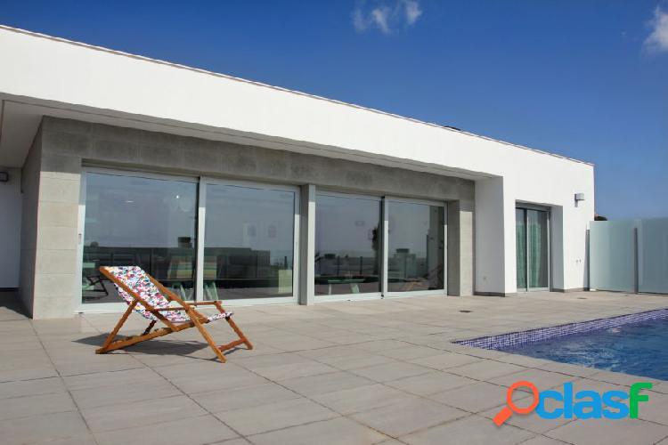 Villa de diseño en Cumbre del Sol entre Javea y Moraira 2